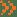 Orange V Logo Accolade